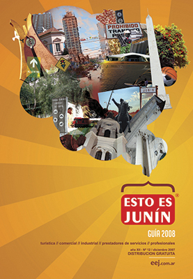 Registro de Propiedad Intelectual Nº 5339659. Director y Editores  Responsables  Juan P. Balbi   Gabriela E. Serrentino (0236) 15-4451274 c774fb21278f4